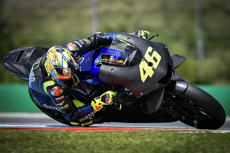 Valentino Rossi: Yamaha finally answering MotoGP upgrade requests